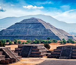 paquetes/México a su alcance
